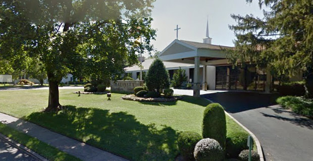 Priest Took More than $250K from 'grandmas' at Wealthy Church, Authorities Say