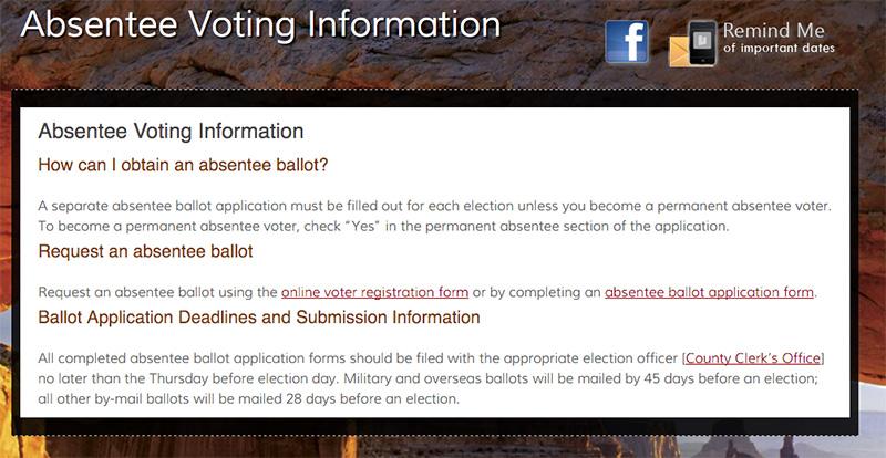 Insider: Cruz Campaign Encouraged Utah Voters to Break Law