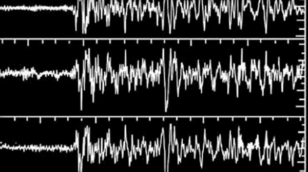 Massive Earthquake Hits Indonesia, Tsunami Warning Issued