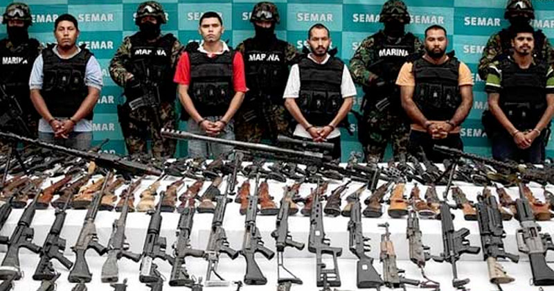 Breaking: Fast and Furious was Secret Program to Ship Arms to Middle East Terrorists