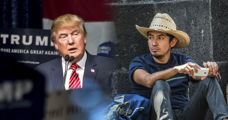How Trump Could Save Mexico