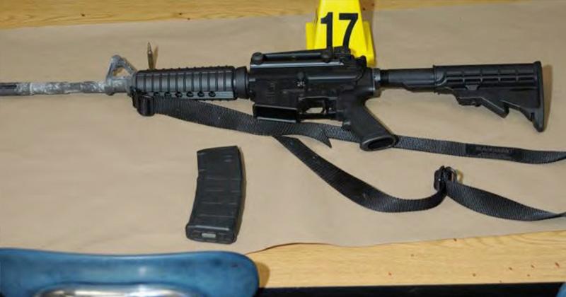 Judge Allows Sandy Hook Families To Sue Remington Firearms Over Massacre