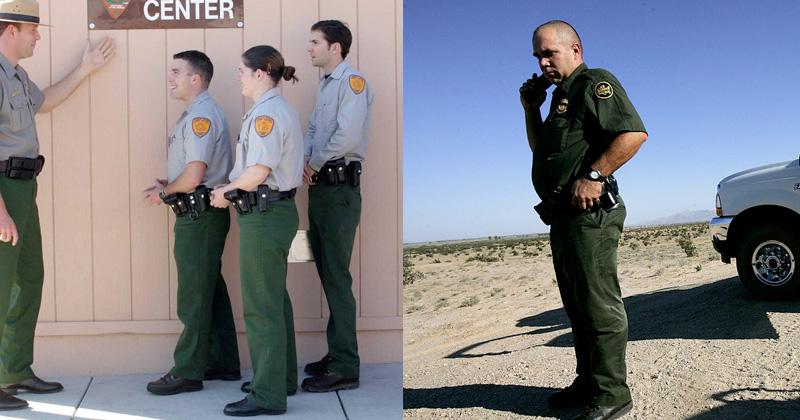 Activists: Park Ranger Uniforms 'threaten' Latinos, Too Similar to Border Patrol