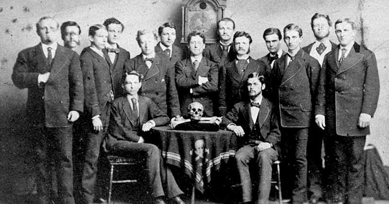 Hundreds of Skull and Bones Secret Society Docs Set to be Released