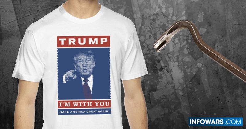 Trump Fan Beaten With Crowbar
