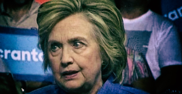 Hillary: What Drugs is She On?