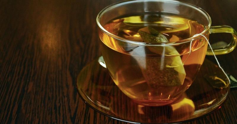 Drinking Tea Improves Brain Health - Study