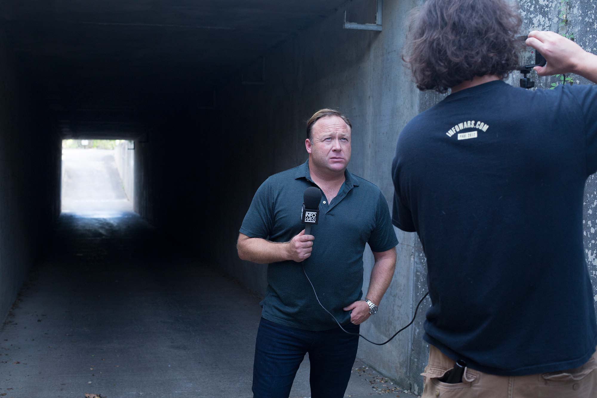 Infowars Surges 31 Spots In Media Site Rankings - In One Month