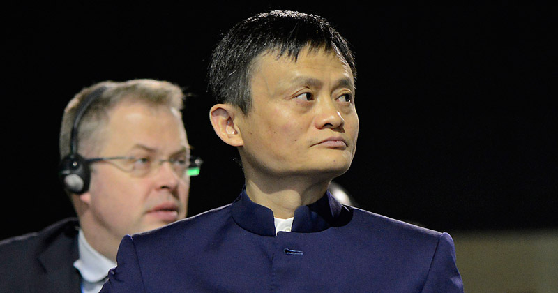 """Prominent China Critic Fears Alibaba Boss Will Be """"Jailed, Disappeared"""" Within Next Year"""