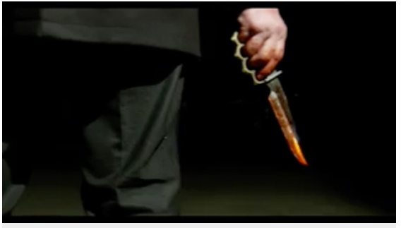 knife-manson