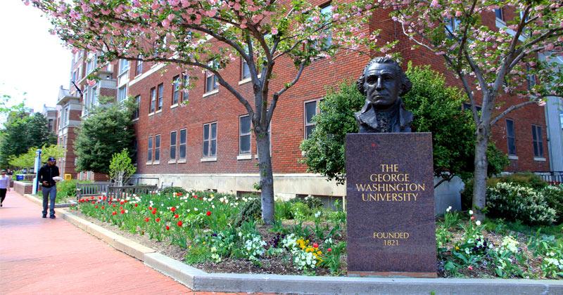 George Washington Univ. Eliminates American History Curriculum
