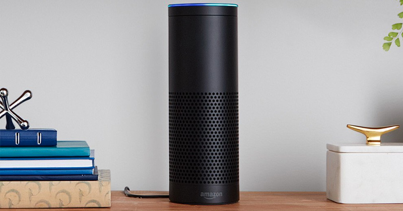 Lawyers to Homebound Employees: Turn Off Smart Speakers During Work