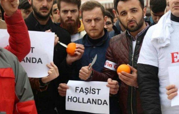 Geert Wilders: Expel Turkish Ambassador From Netherlands