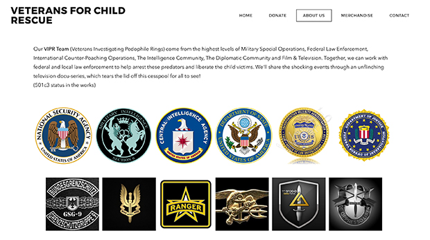 Crowdfunding Site Bans Investigations of Child Sex Slavery