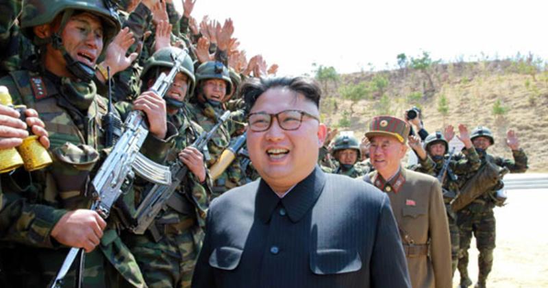 High Nuke Threat, North Korea Threatens Missile Launch