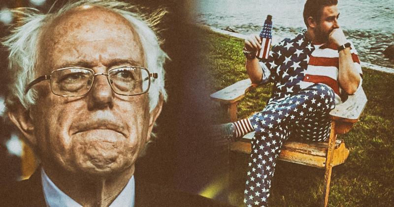 Evidence Backs Claim Pro-Bernie Seth Rich Was DNC Leaker