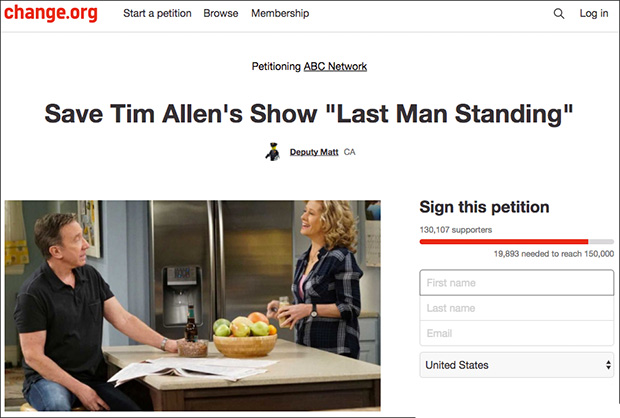 Tim Allen 'Stunned and Blindsided' by ABC's Decision to Cancel Hit Show
