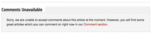 Establishment Censoring Commentary on Manchester Bombing