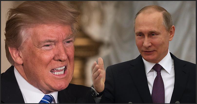 White House: Trump to Meet Putin at G20 Summit