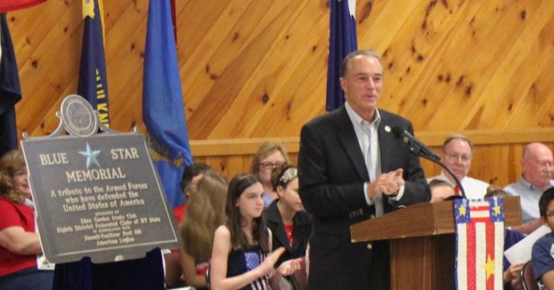 GOP Lawmaker Links Shooting to 'outrageous' Dem Rhetoric