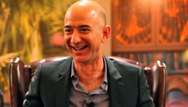 "Jeff Bezos Launches $10 Billion ""Bezos Earth Fund"" To Fight Climate Change"