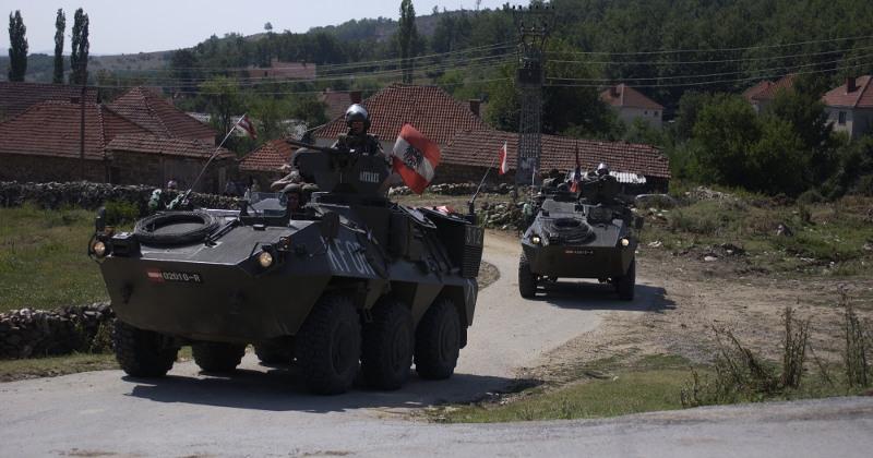 Austria Deploys Military to Italian Border as Migrant Crisis Explodes