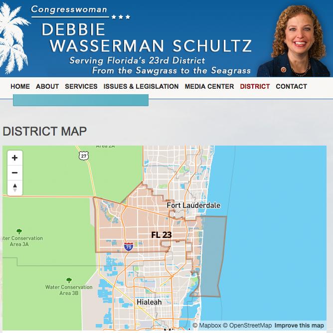 Death of Prosecutor in Debbie Wasserman Schultz's District Ruled Suicide, No Gun Found