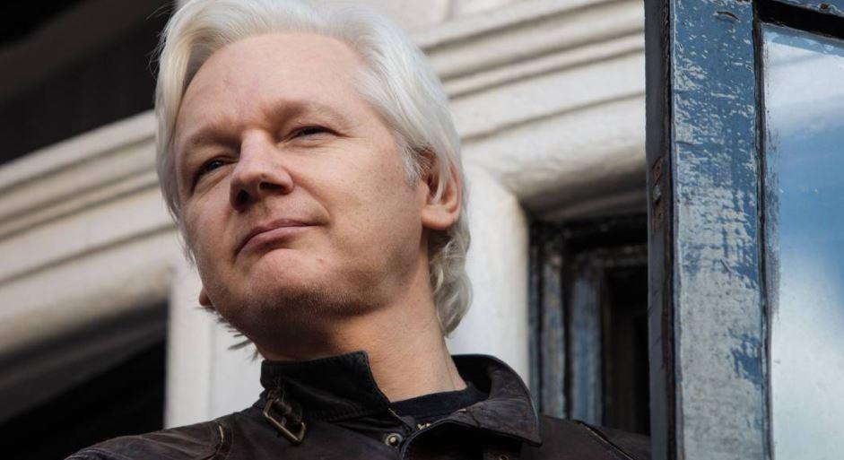 GOP Congressman Proposes Pardon Deal For Julian Assange