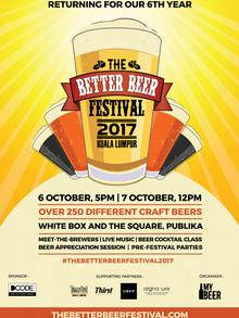 Annual Beer Festival Canned Following Protests from Islamists