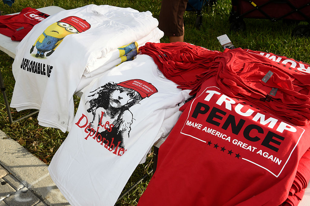 Students Forced to Remove Pro-Trump Clothing Prompts Backlash