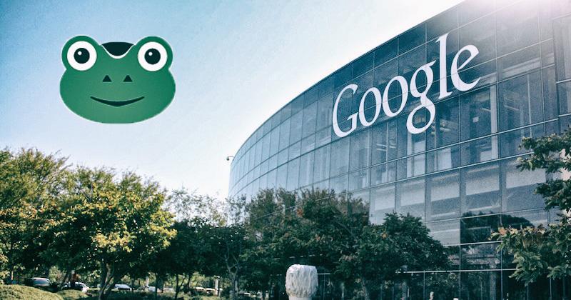 Google, Tech Giants Threaten To Shut Down 'Free Speech' Social Site