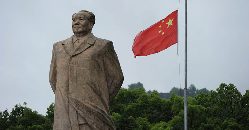 Joe Biden Quotes Mao Zedong - Senior Adviser Called Mao 'Favorite Political Philosopher'