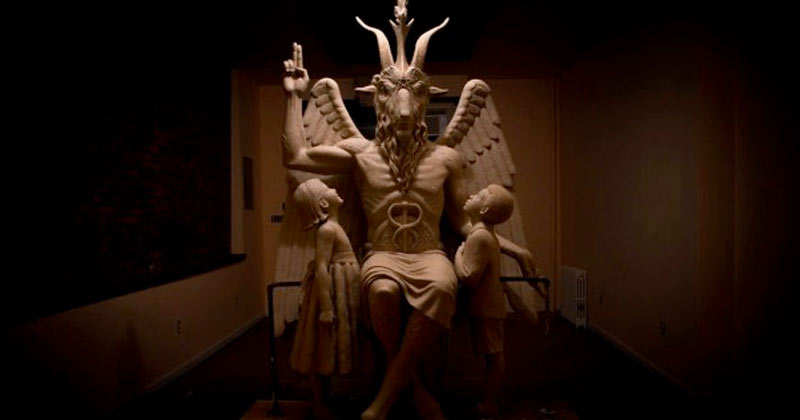 Planned Parenthood Teams up with Satanists to Promote Abortion in Missouri