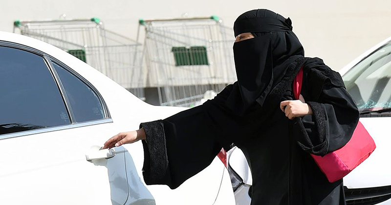 How Progressive: Saudi Arabia Finally Permits Women To Drive