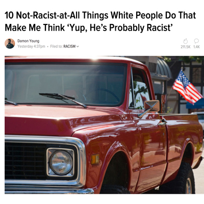 You're Racist If You Love Dogs, SJW Claims