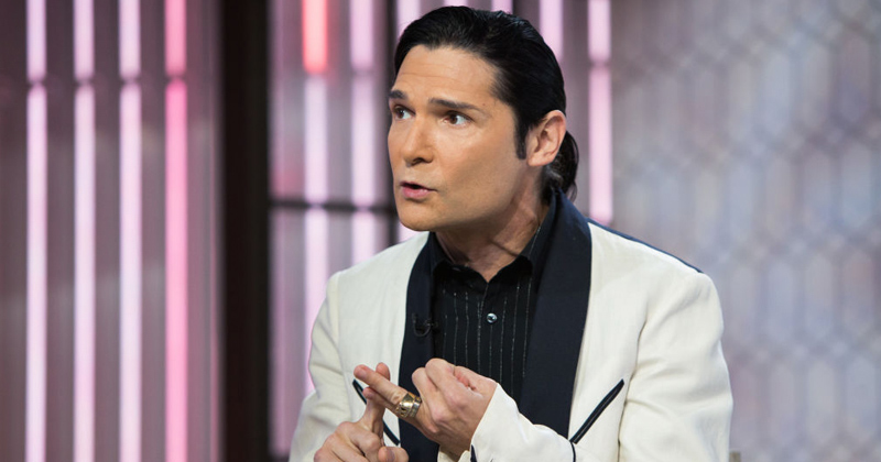 Family Guy Joked About Kevin Spacey Pedophilia In 2005/Corey Feldman Releases Names