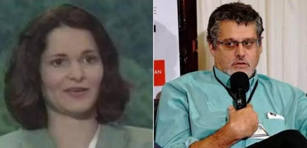 Wife Of Fusion GPS Founder Admits Husband Behind Fake 'RussiaGate' Story