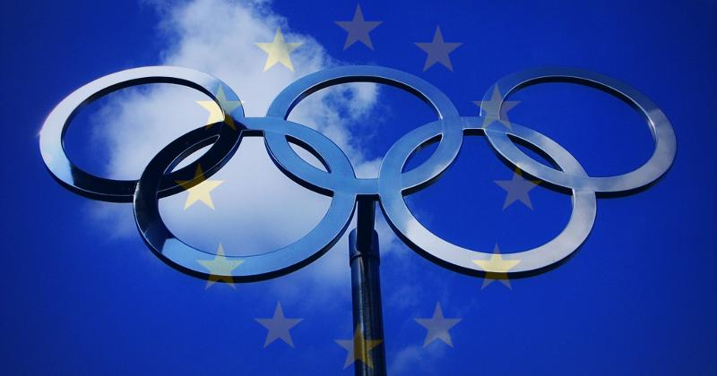 REPORT: EU Planning Own Olympic Team to Weaken National Pride