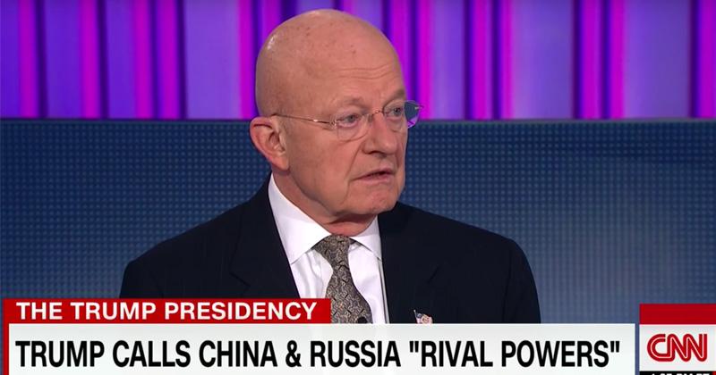 Shock Claim: Ex-National Security Director Says Trump 'An Asset' Of Putin