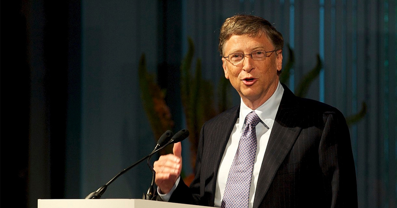 Watch Live: Shocking! Bill Gates Admits Injecting Modified Organisms Into Children