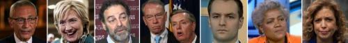 Congress Gives Clinton, Podesta Two Weeks To Explain Trump Dossier