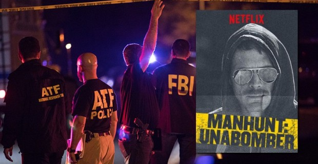 Austin Mail Bomber Inspired by Netflix Show About Ted Kaczynski?