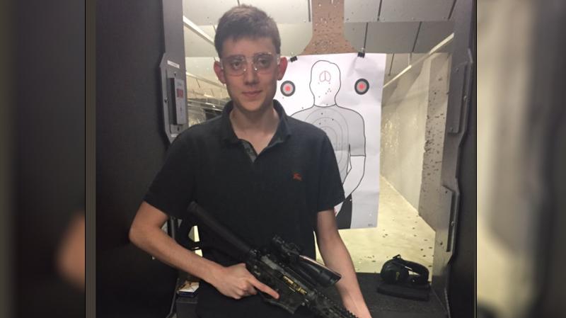 Cops Accost Pro-2nd Amendment Parkland Survivor Over Gun Range Photos
