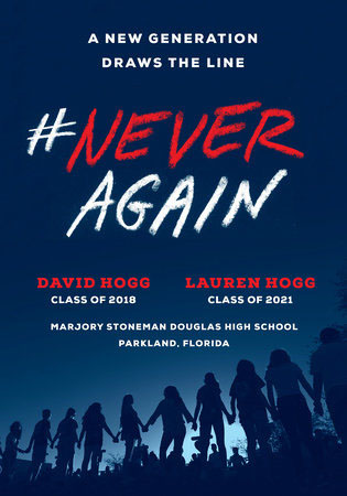 Never Again: David Hogg To Release Anti-Second Amendment Manifesto