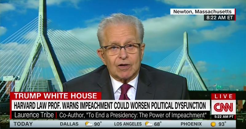 Dems Invoke Imaginationland When Talking Trump Impeachment