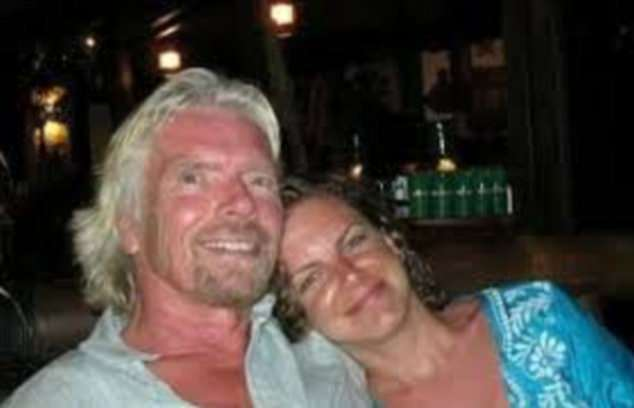 NXIVM Cult Held Sex Parties At Richard Branson Private Island -- Where Obama Also Partied