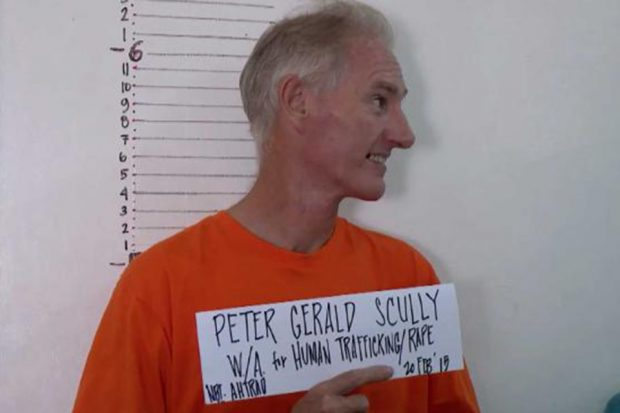Jailed For Life: World's Worst Pedo Peter Scully Filmed Baby Rapes