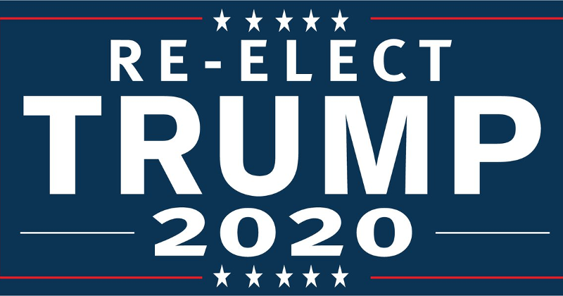 EXCLUSIVE! Trump Plans To Lose The 2020 Election