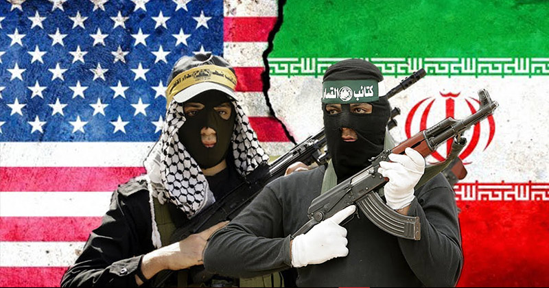 Breaking! Iran Confirms Unleashing Hezbollah Terror Cells In US, Threatens to Activate 5th Generation Warfare