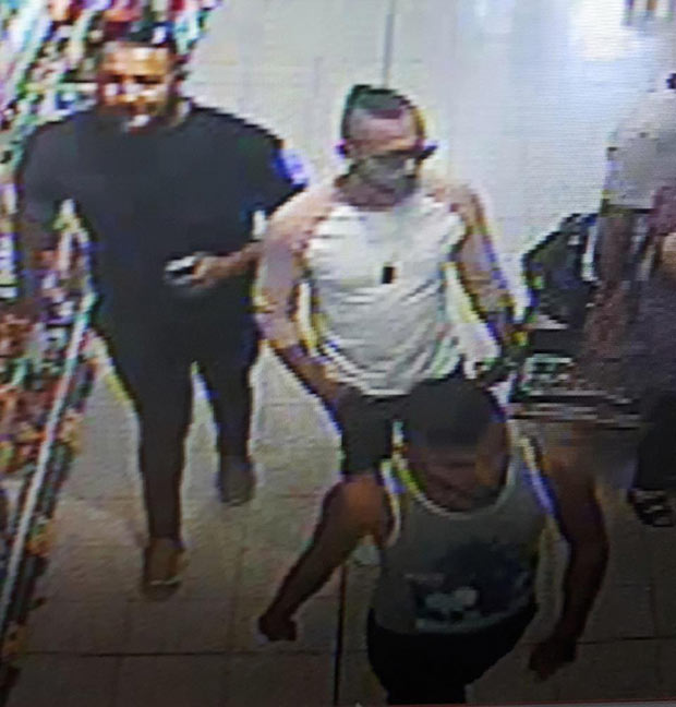 3-Year-Old Seriously Injured in 'Deliberate' Acid Attack